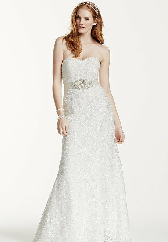 David's Bridal David's Bridal Collection Style WG3263 Wedding Dress photo