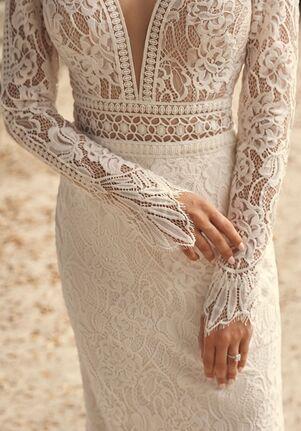 Maggie Sottero DRITA Mermaid Wedding Dress