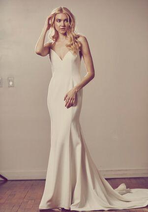 Alyne by Rita Vinieris Diane Sheath Wedding Dress