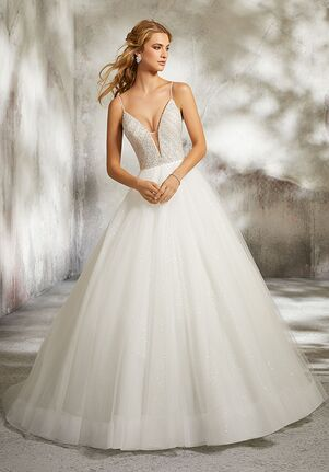 Morilee by Madeline Gardner 8286/Leandra Ball Gown Wedding Dress