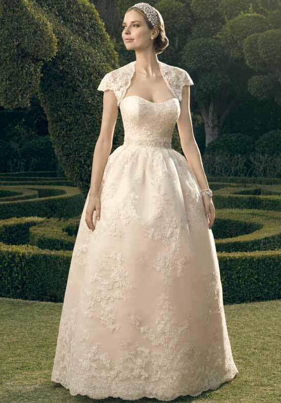 Casablanca Bridal 2182 Wedding Dress photo