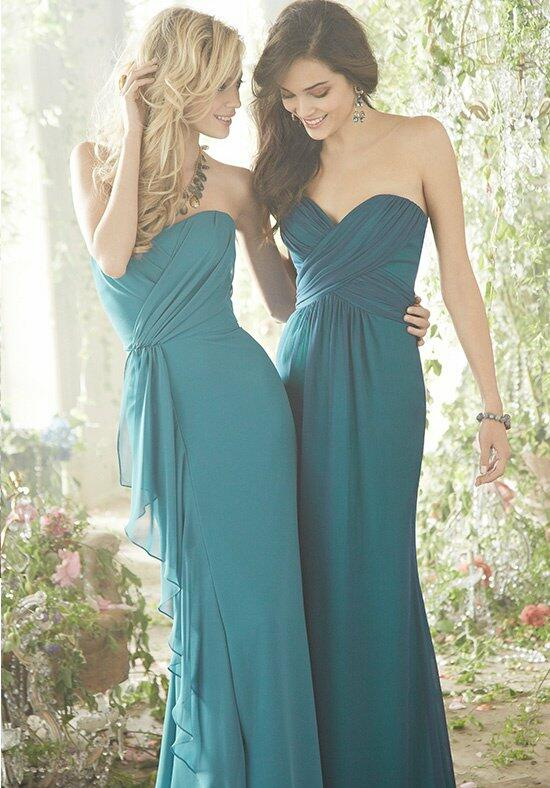 Hayley Paige Occasions 5423 Bridesmaid Dress photo