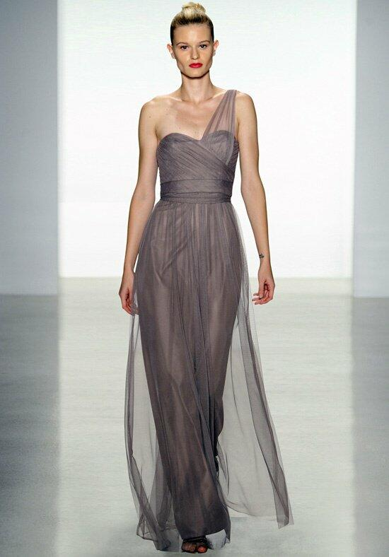 Amsale Bridesmaids G836U Bridesmaid Dress photo