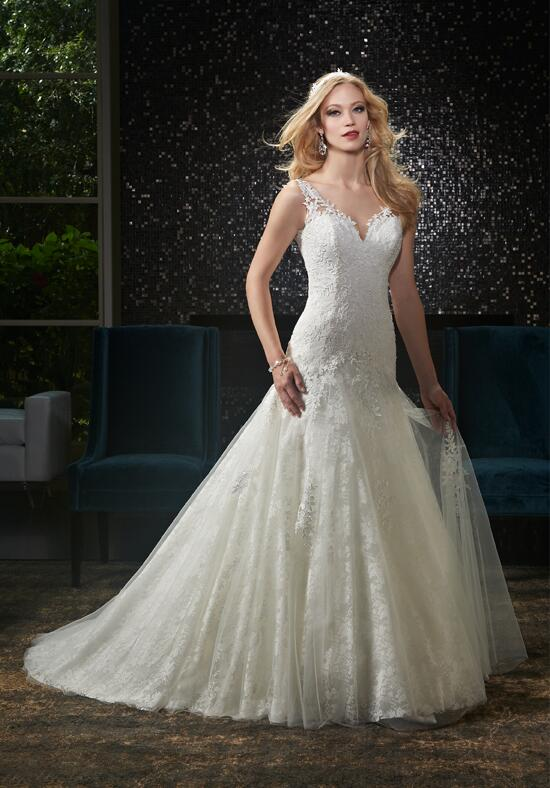 1 Wedding by Mary's Bridal 6425 Wedding Dress photo