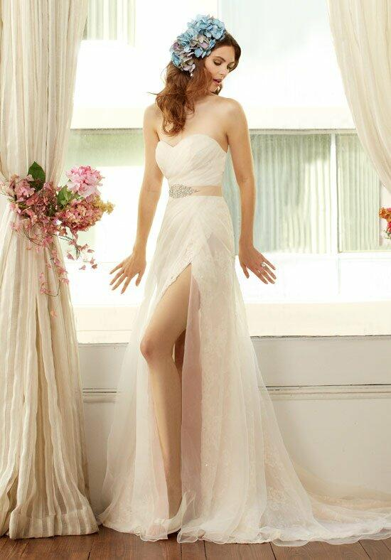 Moonlight Couture H1226 Wedding Dress photo