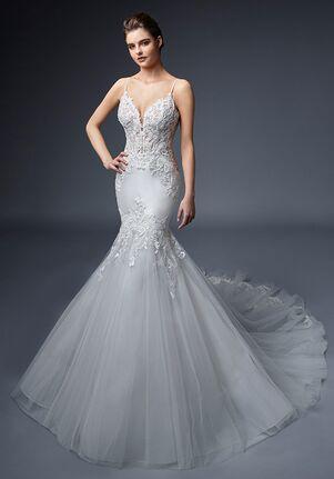 ÉLYSÉE SELENE Mermaid Wedding Dress