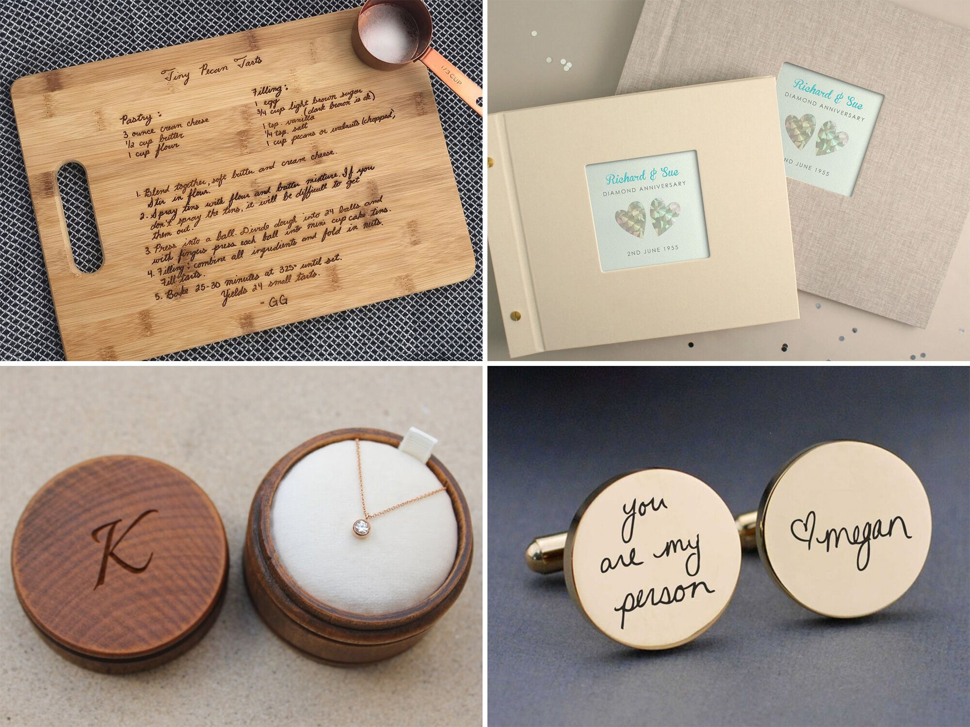 60th Wedding Anniversary Gifts They Ll Love