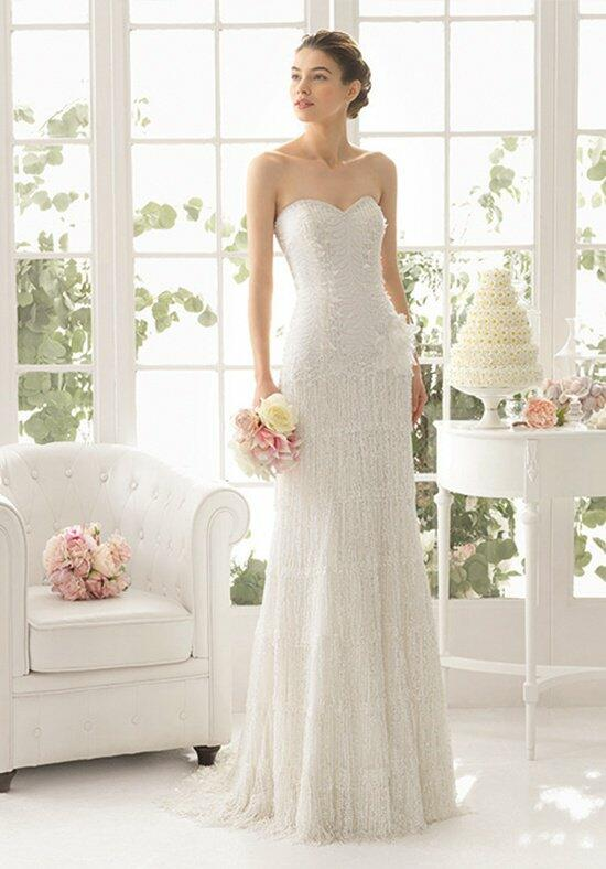 Aire Barcelona ADRIANA Wedding Dress photo