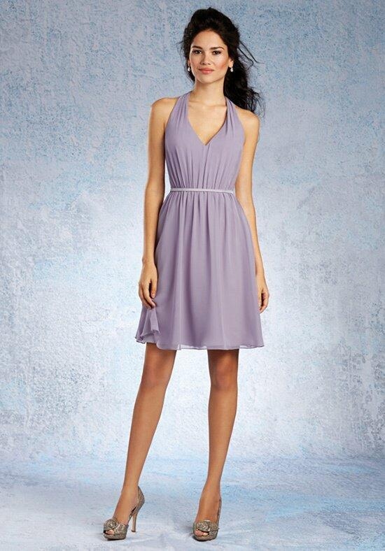 The Alfred Angelo Bridesmaids Collection 7333S Bridesmaid Dress photo