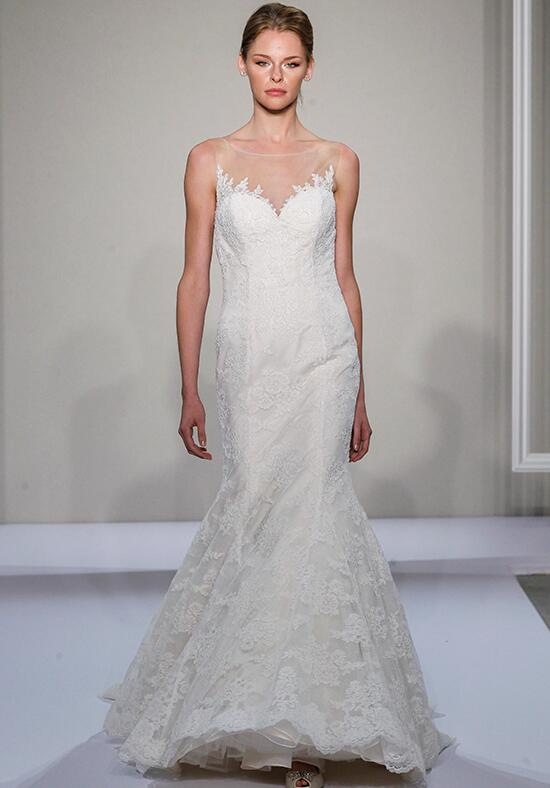 Dennis Basso for Kleinfeld 14085 Wedding Dress photo