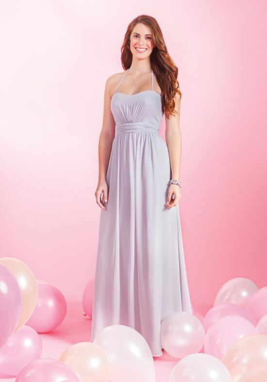 #MaidToLove by Alfred Angelo 7383L Bridesmaid Dress photo
