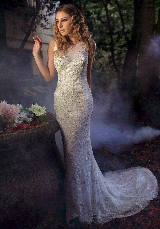 Ysa Makino KYM55 Wedding Dress photo