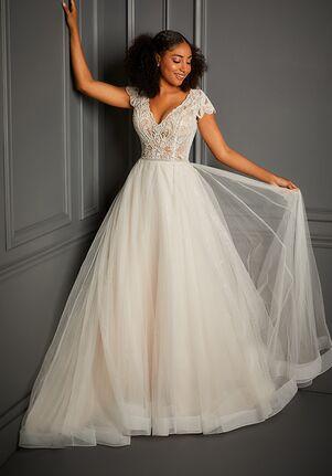 Christina Wu 15769 A-Line Wedding Dress