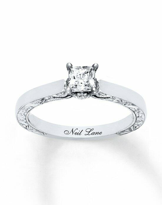 Neil Lane 151046202 Engagement Ring photo