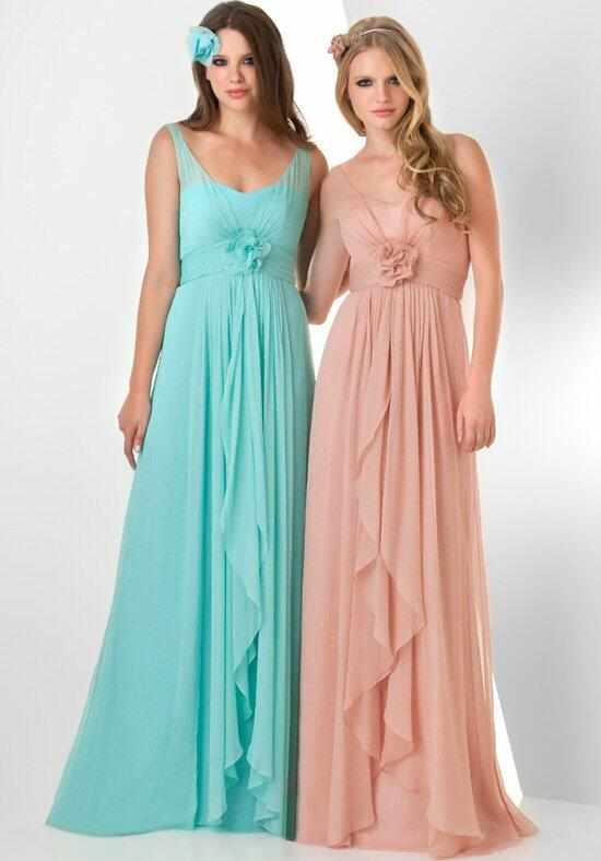Bari Jay Bridesmaids 855 Bridesmaid Dress photo
