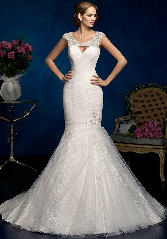 KITTYCHEN Couture MARILYN, H1364 Wedding Dress photo
