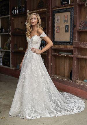 Jasmine Bridal F211013 Ball Gown Wedding Dress