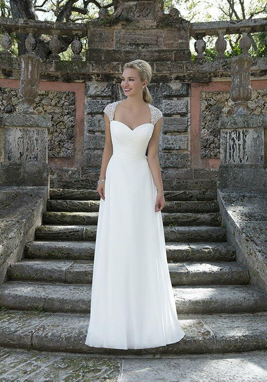 Sincerity Bridal 3905 Wedding Dress photo