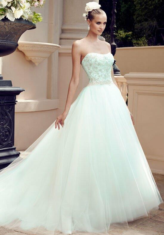 Casablanca Bridal 2188 Wedding Dress photo