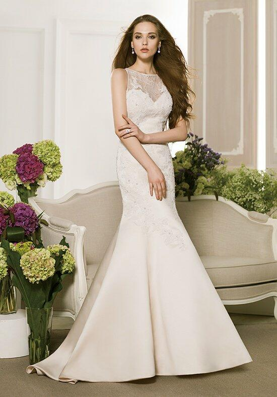 Jasmine Collection F151052 Wedding Dress photo