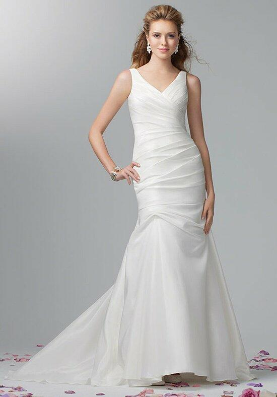 Alfred Angelo Signature 2355 Wedding Dress photo