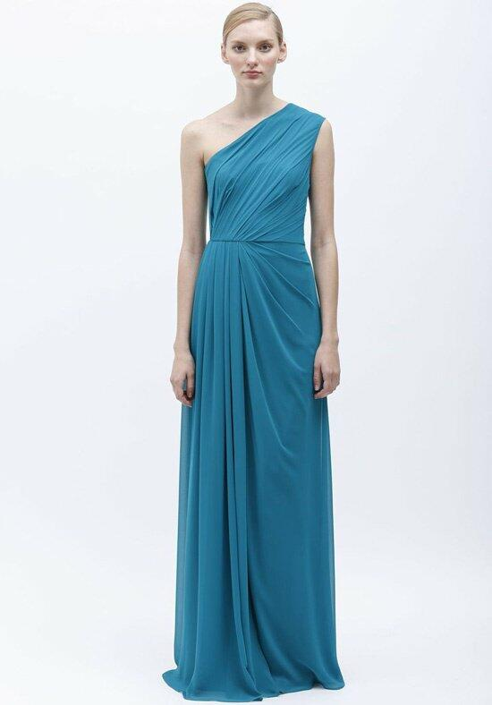 Monique Lhuillier Bridesmaids 450134 Bridesmaid Dress photo