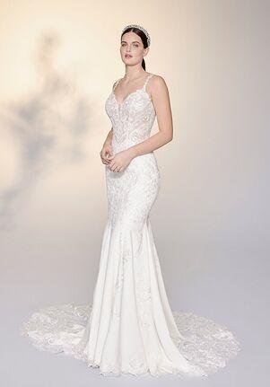 Justin Alexander Signature Tamara Wedding Dress