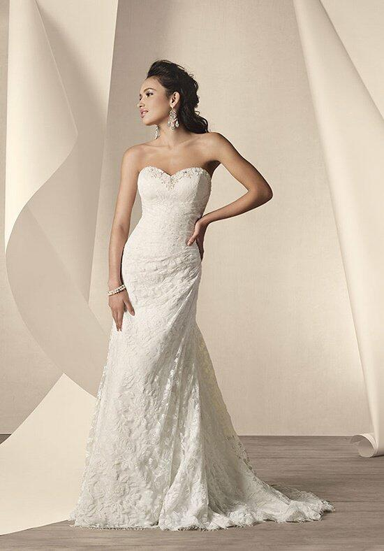 The Alfred Angelo Collection 2208 Wedding Dress photo