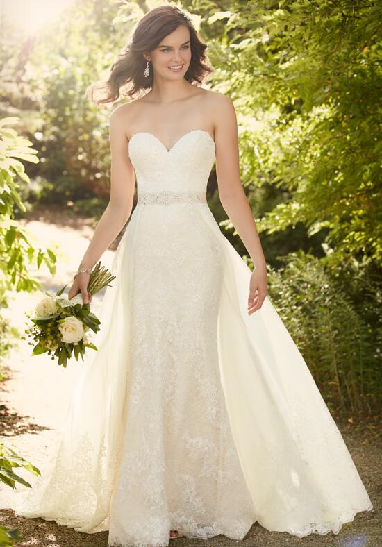 Essense of Australia D2039 Wedding Dress photo