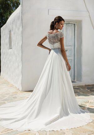 Justin Alexander 8799 Ball Gown Wedding Dress