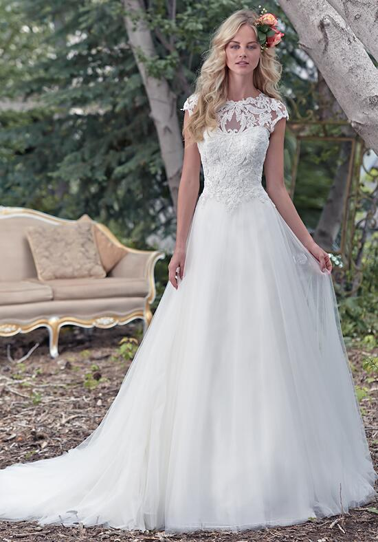 Maggie Sottero Chandler Wedding Dress photo