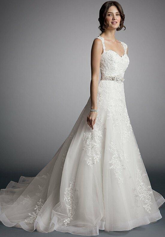 EVE OF MILADY BOUTIQUE 1530 Wedding Dress photo
