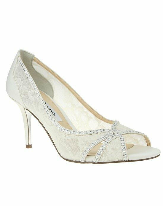 Nina Bridal FRESH_IVORY_MAIN Wedding Shoes photo