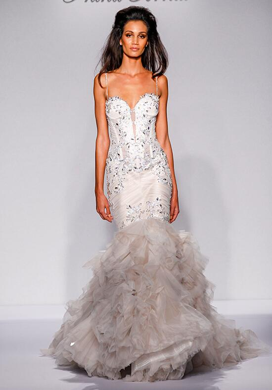Wedding Dresses Kleinfeld Pnina Tornai Wedding Dresses