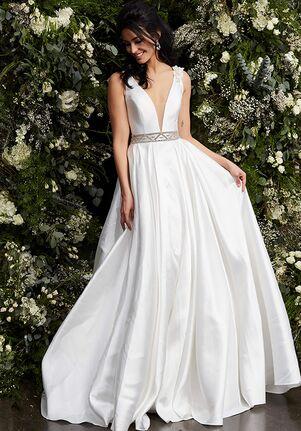 Jovani Bridal JB2491 Ball Gown Wedding Dress