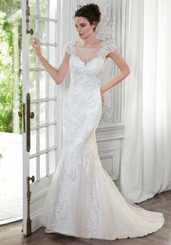 Maggie Sottero Petunia Wedding Dress photo