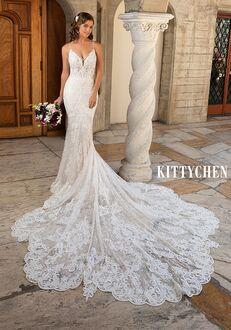 KITTYCHEN KARLEE, H2017 Mermaid Wedding Dress