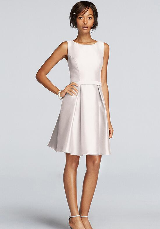David's Bridal Collection F18036 Bridesmaid Dress photo