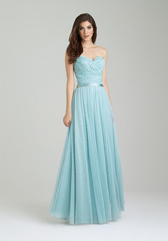 Allure Bridesmaids 1452 Bridesmaid Dress photo