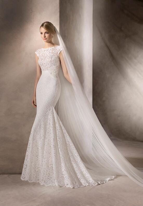 LA SPOSA HAINES Wedding Dress photo