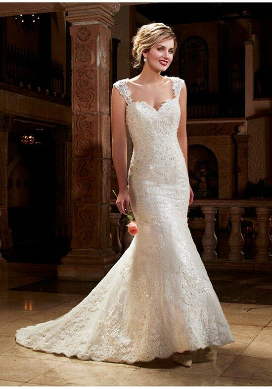 1 Wedding by Mary's Bridal 6390 Wedding Dress photo