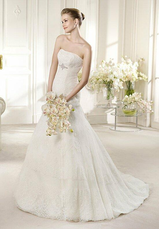 ST. PATRICK Amilia Wedding Dress photo