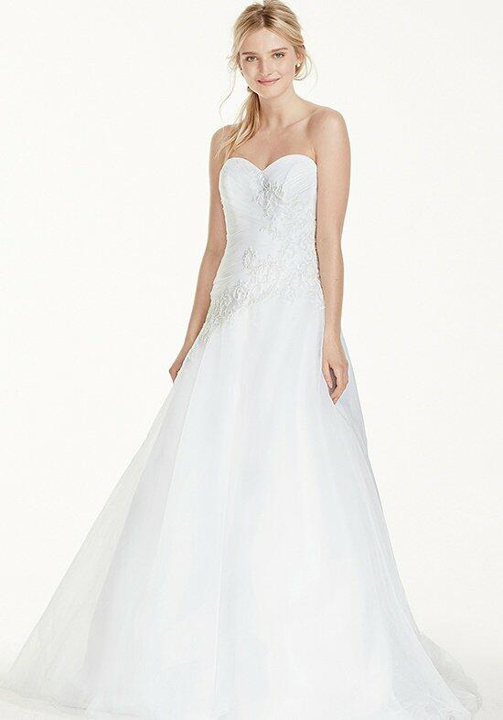 David's Bridal David's Bridal Collection Style WG3740 Wedding Dress photo