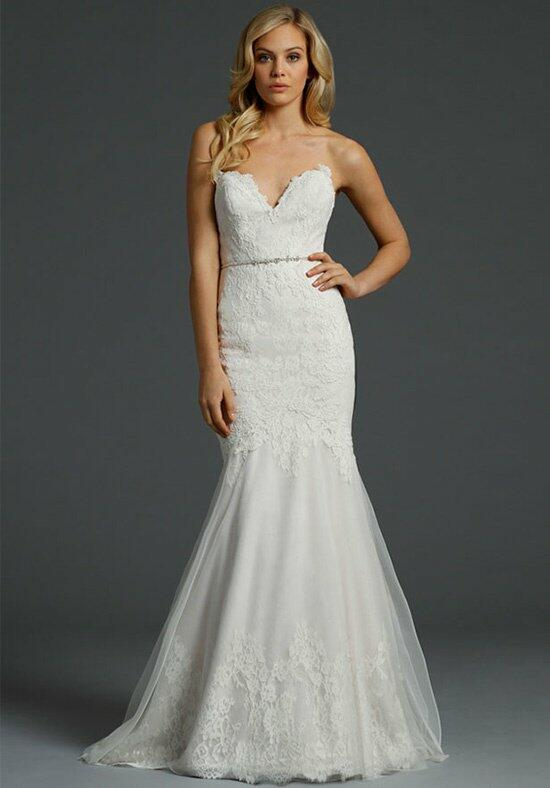 Alvina Valenta 9451 Wedding Dress photo