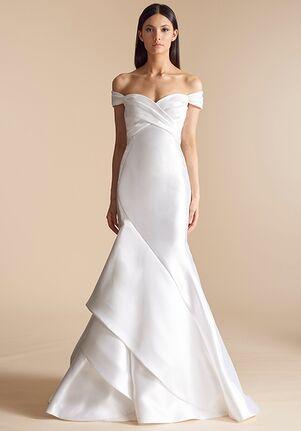 Allison Webb Carter - 2011 Mermaid Wedding Dress