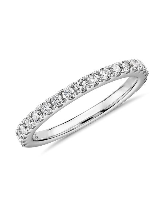 Colin Cowie  Pave Diamond Ring  (1/3 ct. tw.) Wedding Ring photo