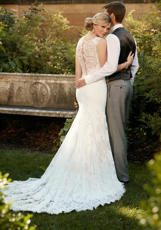 Essense of Australia D2065 Wedding Dress photo