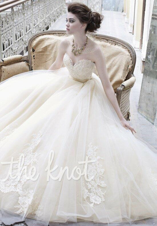 Lazaro 3251 Wedding Dress photo