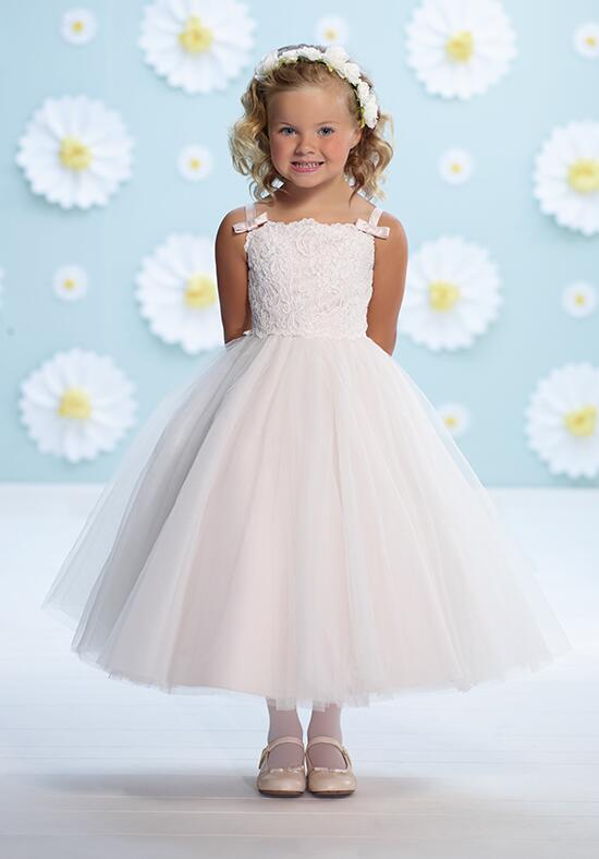 Joan Calabrese by Mon Cheri 116368 Flower Girl Dress photo