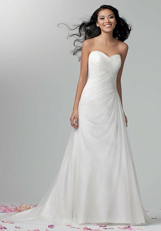 The Alfred Angelo Collection 2387 Wedding Dress photo